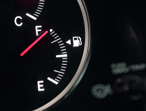 Should Fuel Requirements Affect Your Car Purchase?
