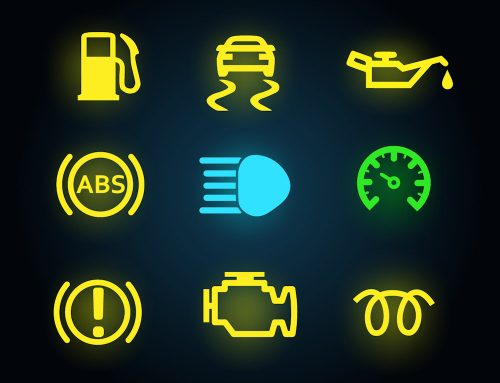 Car Warning Lights and What They Mean