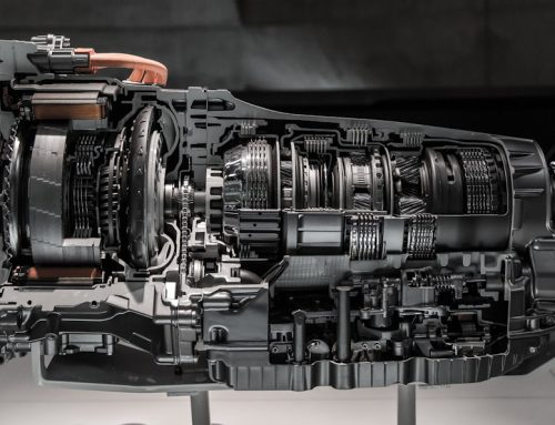 The Transmission: What You Need to Know